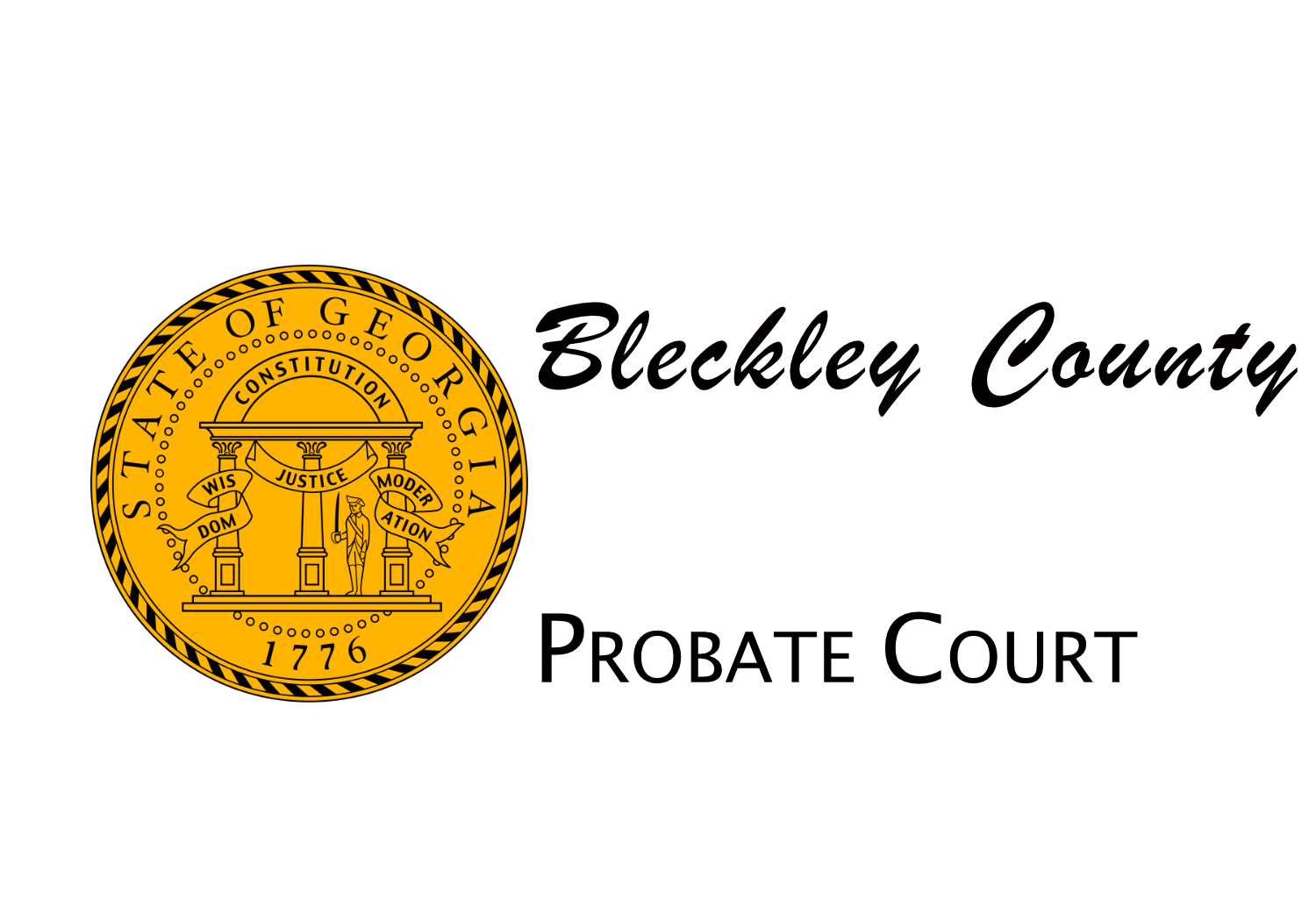 Bleckley County Probate Court